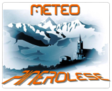 Logo Ufficiale Meteo Pinerolese