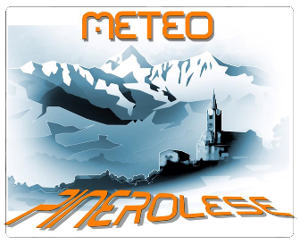 logo ufficial application meteo pinrolese team