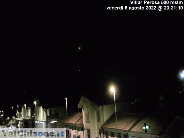 Webcam Villar Perosa