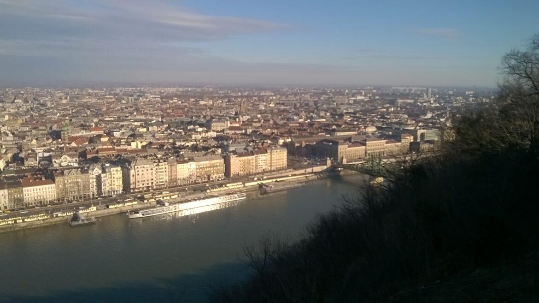 Gita invernale di 3 giorni a Budapest 27- 30 Dicembre 2017