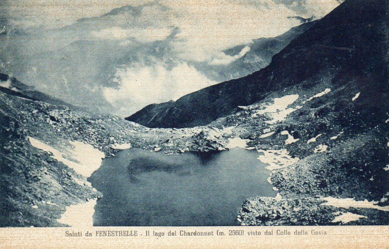 Il lago di Malanotte