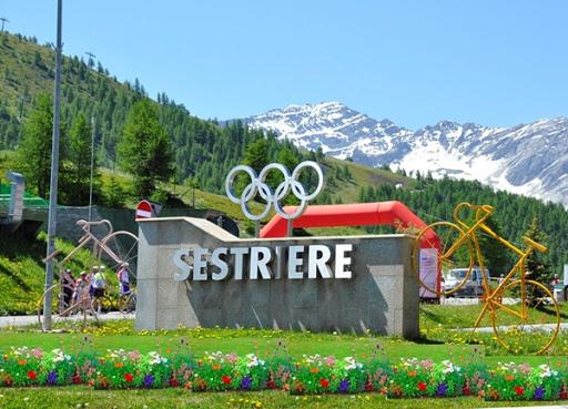 Sestriere – La storia dei comuni olimpici