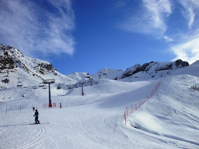 No all'apertura degli impianti da sci fino al 5 marzo