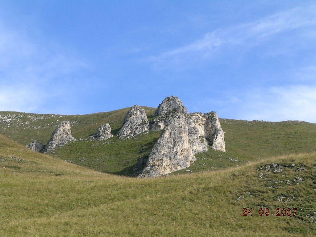 I dodici Apostoli della Valchisone (Fra Blanc)