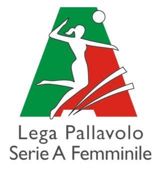 Volley femminile 2005-2006: le rose di tutte le squadre