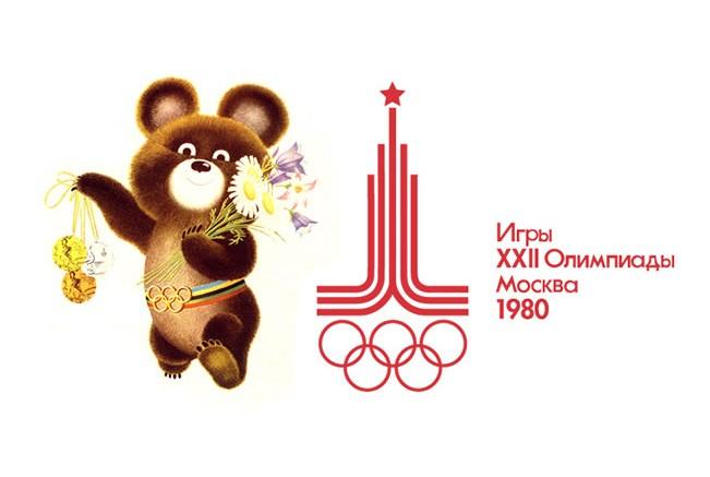 Olimpiadi: Mosca 1980. L'Italia partecipa senza inno