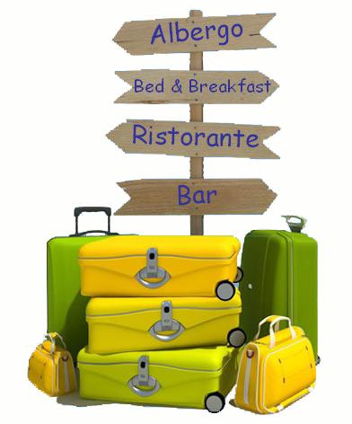 B&B Area Camper Alberghi & Hotels Valchisone Valgermanasca