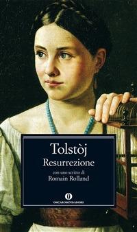 Resurrezione di Lev Nikolaevic Tolstoj