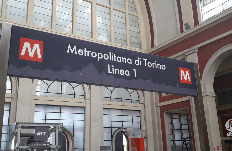 Orari Metro Torino