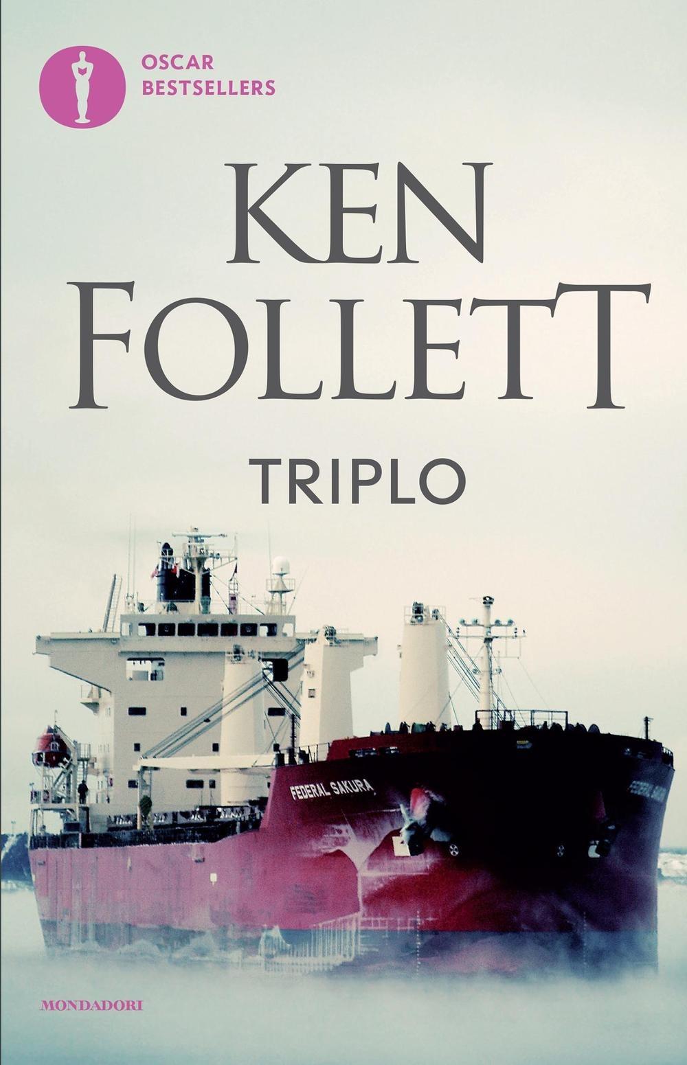 Triplo – Ken Follet