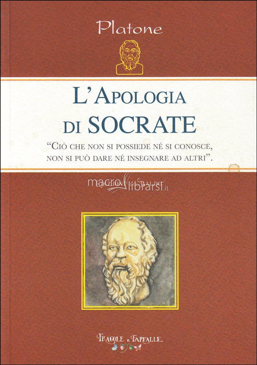 Apologia di Socrate di Platone e Apologia della cultura