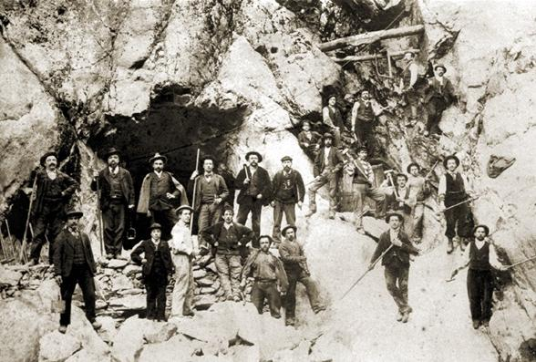 Industrializzazione della Val Chisone da metà Ottocento agli anni Settanta del Novecento – Parte I